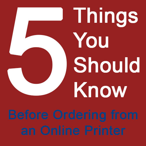 5 Things You Should Know