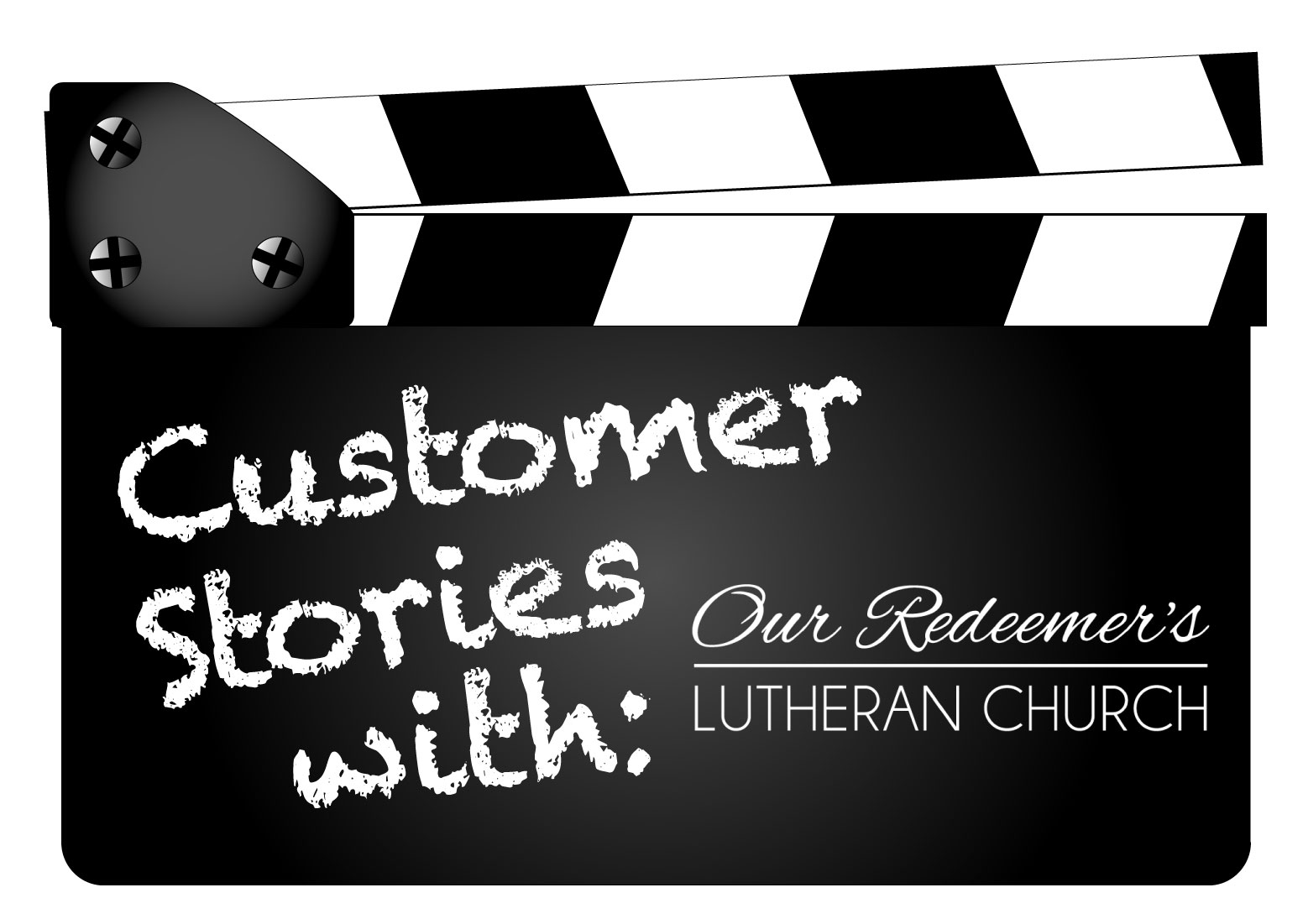Customer Stories with Our Redeemer's Lutheran Church