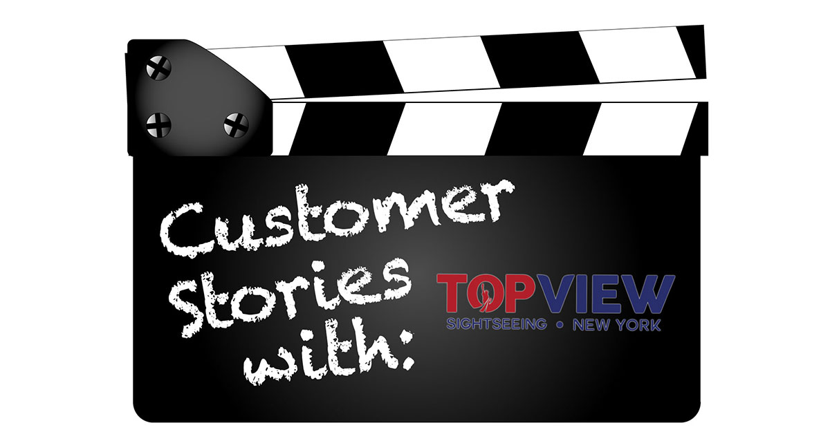 Customer Stories with TopView