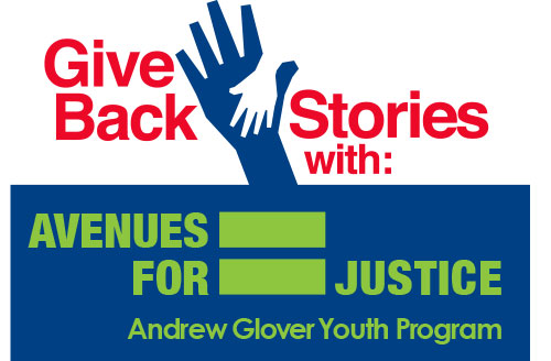 Give Back Stories: Avenue for Justice