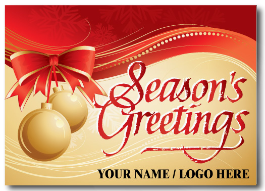 seasons greeting card messages business plan