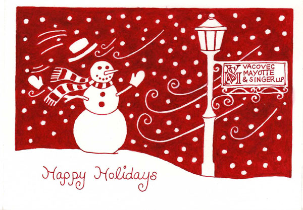 Online holiday card demirediffusion give greeting cards this holiday postcardsrus m4hsunfo