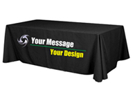Table Covers (Full Color)