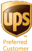 UPS Preffered Customer
