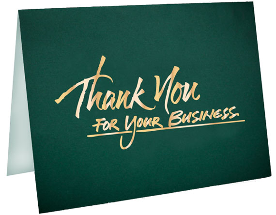 Make business greeting cards impactful postcardsrus m4hsunfo